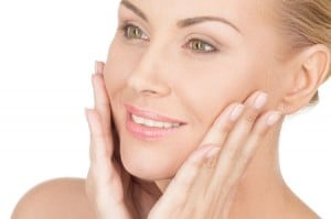 facial-rejuvenation-woman